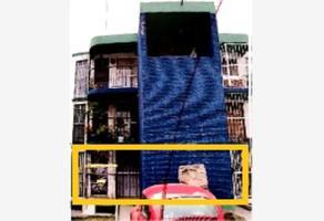 Foto de departamento en venta en azucenas 5, jardines de la cañada, tultitlán, méxico, 17002403 No. 01
