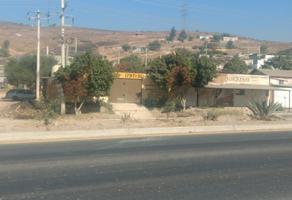 Foto de terreno habitacional en venta en azucenas 777, ejido maclovio rojas, tijuana, baja california, 0 No. 01