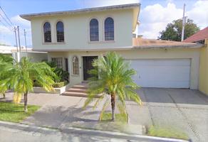 Foto de casa en venta en azucenas , jardín, matamoros, tamaulipas, 6691430 No. 01