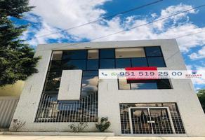 Foto de edificio en renta en azucenas , reforma, oaxaca de juárez, oaxaca, 11317526 No. 01