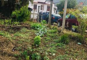 Foto de terreno habitacional en venta en azucenas sin numero , lomas de antequera, oaxaca de juárez, oaxaca, 7749832 No. 01