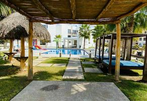 Foto de departamento en venta en azul celeste , villa marina, mazatlán, sinaloa, 0 No. 01