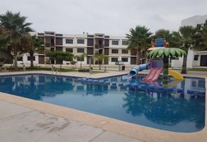 Foto de departamento en venta en azul pacifico 134, real pacífico, mazatlán, sinaloa, 0 No. 01