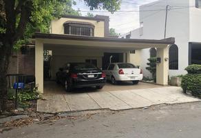 Foto de casa en venta en azulejos san jemo 592, san jemo 1 sector, monterrey, nuevo león, 0 No. 01