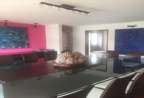 Foto de casa en venta en b de nogales , bosque de chapultepec i sección, miguel hidalgo, df / cdmx, 0 No. 01