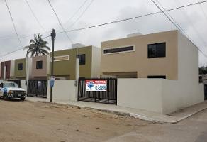 Foto de casa en venta en b , enrique cárdenas gonzalez, tampico, tamaulipas, 0 No. 01