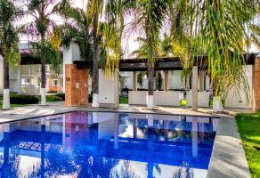 Foto de casa en condominio en venta en Porta Real, Zapopan, Jalisco, 22173065,  no 01