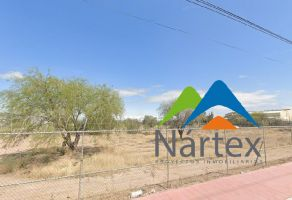 Foto de terreno industrial en venta en Zona Industrial, San Luis Potosí, San Luis Potosí, 22067065,  no 01