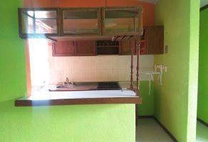 Foto de departamento en renta en Mayorazgos, Cuautitlán, México, 20630289,  no 01