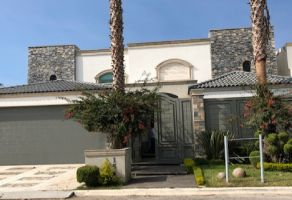 Foto de casa en venta en Los González, Saltillo, Coahuila de Zaragoza, 16385415,  no 01