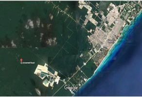 Foto de terreno comercial en venta en Playa del Carmen, Solidaridad, Quintana Roo, 19477079,  no 01