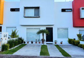 Foto de casa en venta y renta en El Mirador, El Marqués, Querétaro, 16702953,  no 01