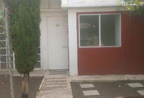 Foto de casa en renta en Santa Bárbara, Iztapalapa, DF / CDMX, 21182054,  no 01