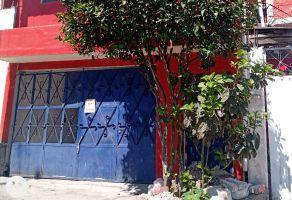 Foto de casa en venta en San Lorenzo Totolinga 2ª Sección, Naucalpan de Juárez, México, 20380505,  no 01