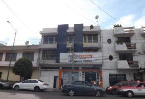 Foto de edificio en venta en Providencia, Gustavo A. Madero, DF / CDMX, 16330929,  no 01