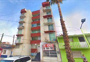 Foto de edificio en venta en Romero Rubio, Venustiano Carranza, DF / CDMX, 18738665,  no 01