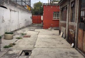 Foto de terreno habitacional en venta en San Pedro, Iztacalco, DF / CDMX, 19176354,  no 01