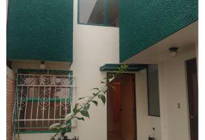 Foto de casa en condominio en renta en Nueva Oriental Coapa, Tlalpan, DF / CDMX, 18653171,  no 01