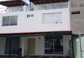 Foto de casa en condominio en venta en Santiago Xicohtenco, San Andrés Cholula, Puebla, 21864544,  no 01