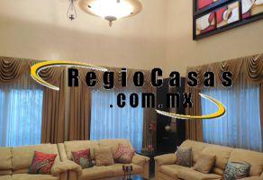 Foto de casa en venta en Anáhuac, San Nicolás de los Garza, Nuevo León, 11076792,  no 01
