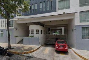 Foto de departamento en renta en Obrero Popular, Azcapotzalco, DF / CDMX, 19731488,  no 01