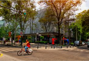 Foto de departamento en renta en Polanco IV Sección, Miguel Hidalgo, DF / CDMX, 9872946,  no 01