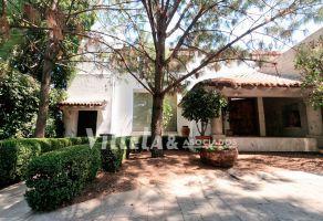 Foto de casa en condominio en venta en Jardines del Pedregal, Álvaro Obregón, DF / CDMX, 20028365,  no 01