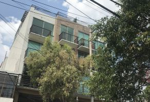 Foto de departamento en renta en Lomas de los Angeles del Pueblo Tetelpan, Álvaro Obregón, DF / CDMX, 22078537,  no 01