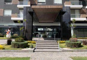 Foto de departamento en venta en Lomas de Angelópolis, San Andrés Cholula, Puebla, 20603673,  no 01