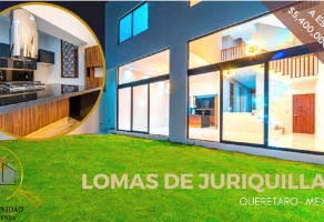 Foto de casa en venta en Juriquilla, Querétaro, Querétaro, 14808793,  no 01