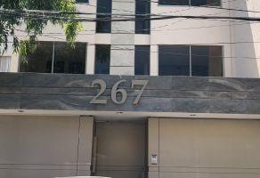Foto de departamento en renta en Moctezuma 2a Sección, Venustiano Carranza, DF / CDMX, 20934611,  no 01