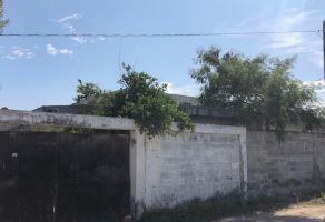 Foto de terreno industrial en venta y renta en Los Altos, General Escobedo, Nuevo León, 14421704,  no 01