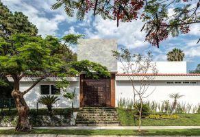 Foto de casa en venta en Bugambilias, Zapopan, Jalisco, 17590831,  no 01