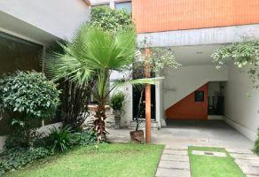Foto de casa en renta en Polanco IV Sección, Miguel Hidalgo, DF / CDMX, 15300746,  no 01