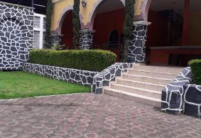 Foto de terreno comercial en renta en San Miguel Ajusco, Tlalpan, DF / CDMX, 16458635,  no 01