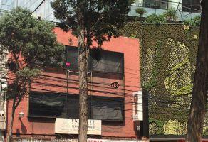 Foto de terreno comercial en venta en Polanco II Sección, Miguel Hidalgo, DF / CDMX, 21066655,  no 01