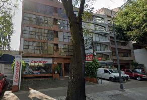 Foto de edificio en venta en Axotla, Álvaro Obregón, DF / CDMX, 14802999,  no 01