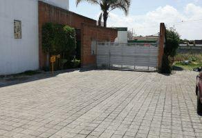 Foto de terreno habitacional en venta en Santa Maria Acuyah, San Andrés Cholula, Puebla, 14775298,  no 01