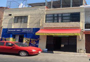 Foto de casa en venta en Guadalajara Centro, Guadalajara, Jalisco, 21699835,  no 01
