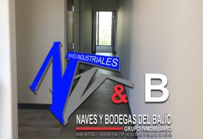 Foto de oficina en renta en Puerto Interior, Silao, Guanajuato, 12806971,  no 01