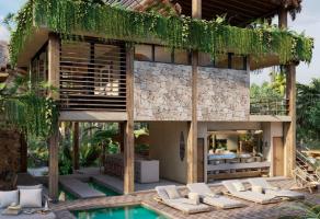 Foto de casa en venta en Akumal, Tulum, Quintana Roo, 20961359,  no 01