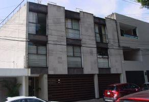 Foto de edificio en venta en Reforma Social, Miguel Hidalgo, DF / CDMX, 21990723,  no 01