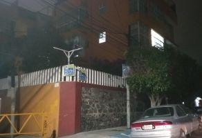 Foto de departamento en renta en Paseos del Sur, Xochimilco, DF / CDMX, 21597853,  no 01