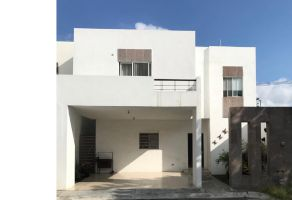 Foto de casa en venta en Palmas Diamante, San Nicolás de los Garza, Nuevo León, 20967297,  no 01