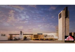 Foto de terreno habitacional en venta en Las Misiones, Saltillo, Coahuila de Zaragoza, 21204218,  no 01