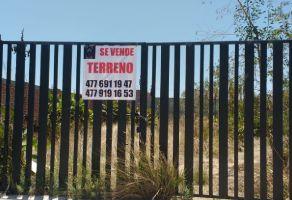 Foto de terreno habitacional en venta en Plaza de Toros I, León, Guanajuato, 15415357,  no 01