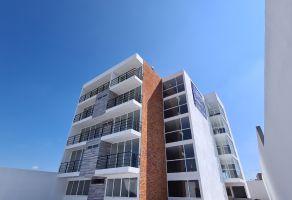 Foto de departamento en venta en Fuentes del Molino, Cuautlancingo, Puebla, 21597299,  no 01