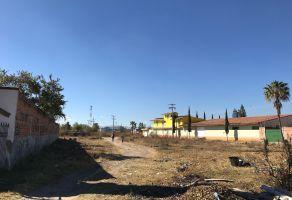 Foto de terreno comercial en venta en San Francisco de La Soledad, Tonalá, Jalisco, 5899021,  no 01