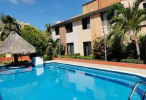 Foto de casa en condominio en venta en Supermanzana 18, Benito Juárez, Quintana Roo, 21066182,  no 01