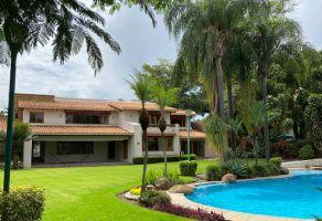 Foto de casa en condominio en venta en Residencial Sumiya, Jiutepec, Morelos, 16081219,  no 01
